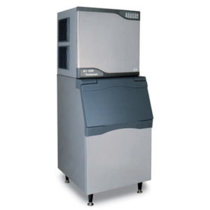 Scotsman MVH 1006-A High Production Ice Maker