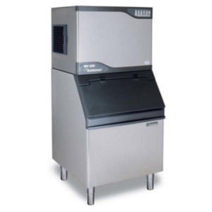 Scotsman MVH 606-A High Production Ice Maker