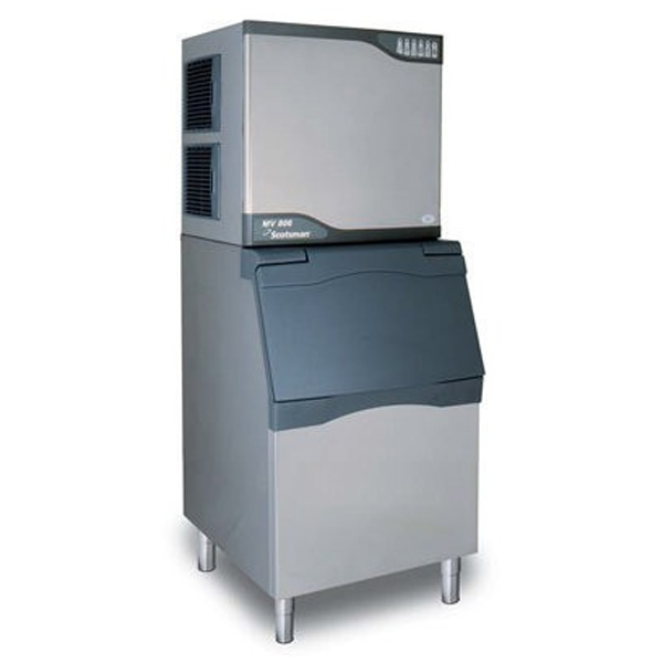 Scotsman MVH 806-A High Production Ice Maker