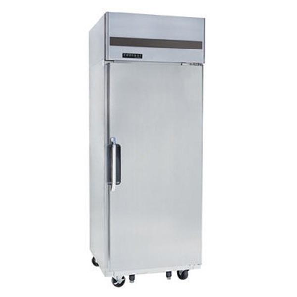 Skope BC074-1FOOS-E Centaur Series Single Door Upright Storage Freezer - 557 Litre