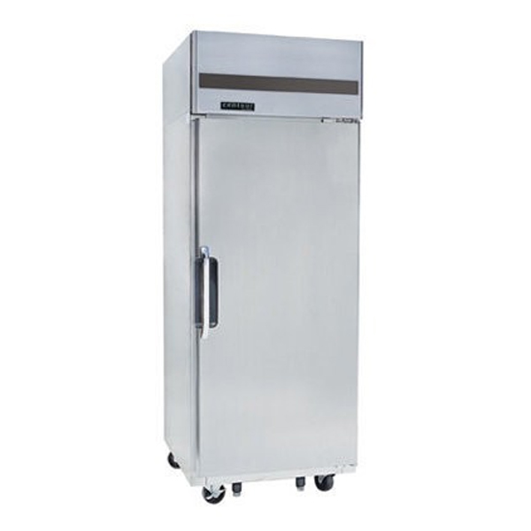 Skope BC074-1ROOS-E Centaur Series Single Door Upright Storage Fridge - 557 Litre