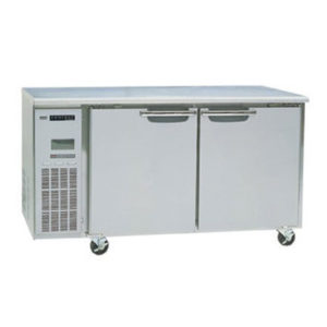 Skope BC120-C-2RROS-E Centaur Series Two Door Bench Fridge – 1200mm