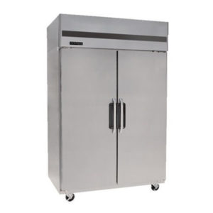 Skope BC126-2RROS-E Centaur Series Double Door Upright Storage Fridge – 1032 Litre