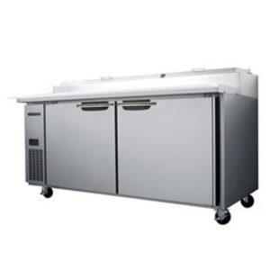 Skope BC180-P-2RROS-E Centaur Series Pizza Prep Fridge – 1800mm
