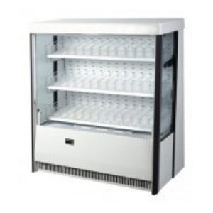 Skope OD460 Open Deck Display Chiller