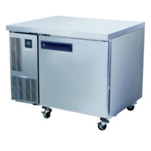 Skope PG200HF Pegasus Horizontal 2/1 Series One Doors Bench Freezer – 1065mm