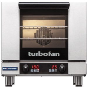 Turbofan Digital Electric Convection Oven E23D3