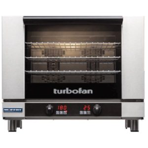 Turbofan Digital Electric Convection Oven E28D4