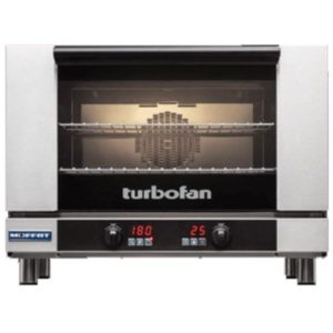 Turbofan Full Size Digital Electric Convection Oven  E27D2