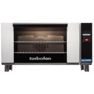 Turbofan Full Size Touch Screen Electric Convection Oven E27T2