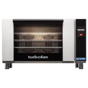 Turbofan Touch Screen Electric Convection Oven E28T4