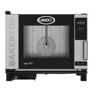 Unox BAKERTOP MIND.Maps™ ONE XEBC-04EU-E1R Combi Oven