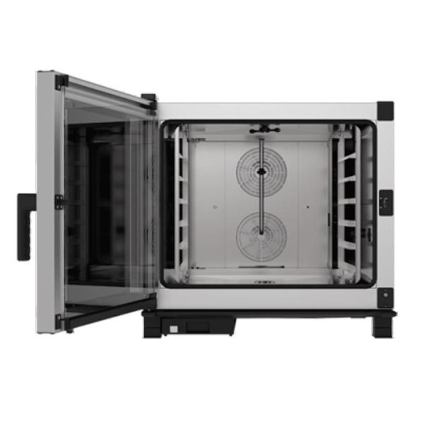 Unox BAKERTOP MIND Maps ONE XEBC-06EU-E1R Combi Oven