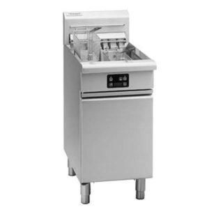 Waldorf 450mm Fast Fri Single Pan Electric Fryer FN8127EE