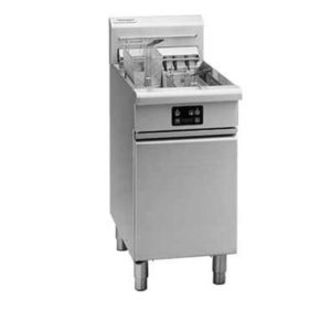 Waldorf 450mm Fast Fry Single Pan Gas Fryer FN8120GE