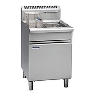 Waldorf 600mm Fast Fri Single Pan Gas Fryer FN8130G