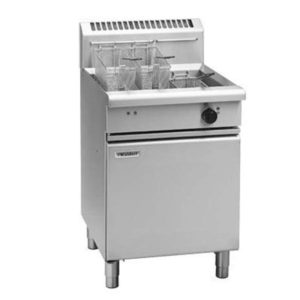 Waldorf 600mm Fast Fri Single Pan Gas Fryer FN8130G-HPO