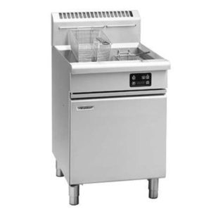 Waldorf 600mm Fast Fri Single Pan Gas Fryer FN8130GE