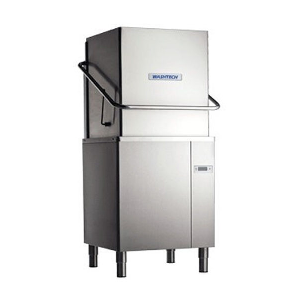 Washtech M2 Professional Passthrough Dishwasher 500mm Rack