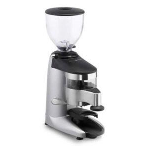 Wega 5.8A Mini Max Coffee Grinder – Flat Blade