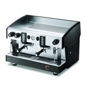 Wega EVD1AT Atlas 1 Group Electronic Coffee Machine