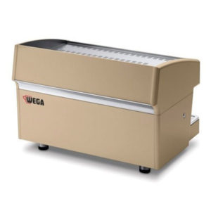Wega Evd1at Atlas 1 Group Electronic Coffee Machine2