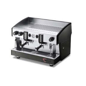 Wega EVD2AT Atlas 2 Group Electronic Coffee Machine