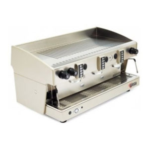 Wega EVD3AT Atlas 3 Group Electronic Coffee Machine