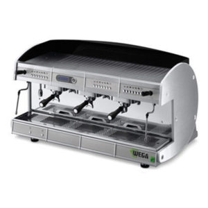 Wega EVD3C Concept 3 Group Green Line Coffee Machine