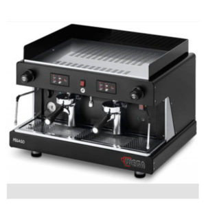 Wega EVDPG Pegaso 2 Group Electronic Coffee Machine