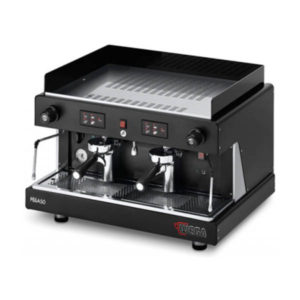 Wega EVDPG Pegaso 3 Group Electronic Coffee Machine