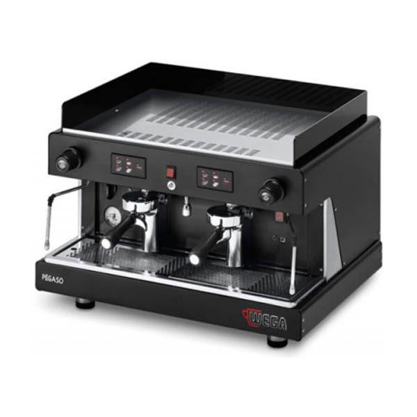 Wega EVDPG Pegaso 3 Group Electronic Coffee Machine