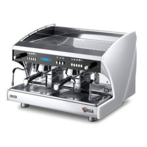 Wega Polaris TRON EVD2PR15 2 Group Electronic Coffee Machine