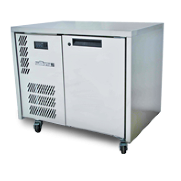 Williams HO1UFB 1-Door Refrigerated Counter
