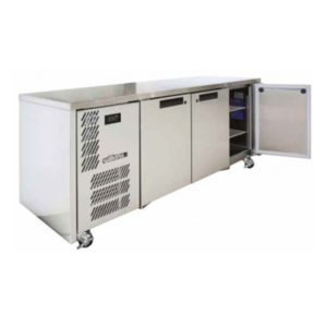 Williams Ho3ufb 3 Door Refrigerated Counter2