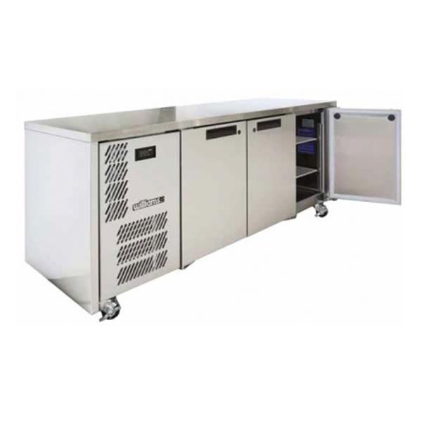 Williams Ho3ufb 3 Door Refrigerated Counter2