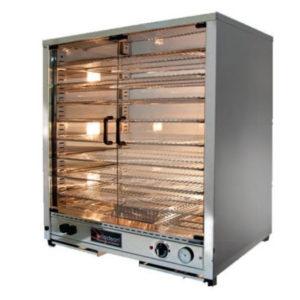 Woodson W.PIP200 Pro Series Pie Warmer – 200 Capacity