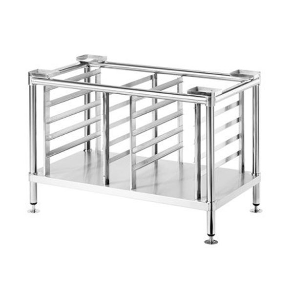 Simply Stainless SS27.CON.6/10+10/10 Convotherm Combi Stand