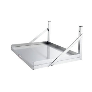 Simply Stainless SS28.MW.A.0450 Microwave/Appliance Shelf – 450mmD