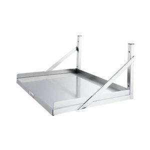 Simply Stainless SS28.MW.A.0580 Microwave/Appliance Shelf – 580mmD