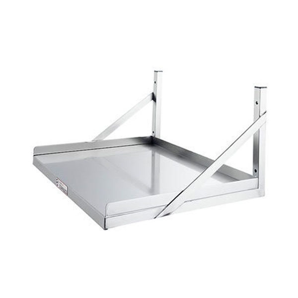Simply Stainless SS28.MW.A.0580 Microwave/Appliance Shelf - 580mmD