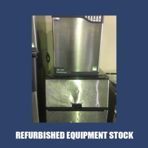 Scots Ice Machine MVH426-A