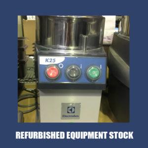 Electrolux Food Processor K25