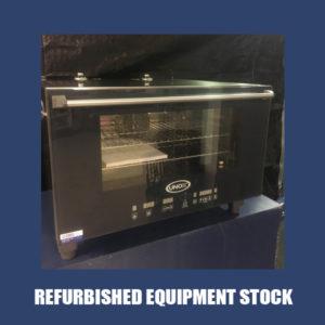 Unox Electric Combi Oven XVC105E