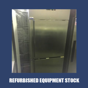 Exquisite Upright Freezer GSF652H