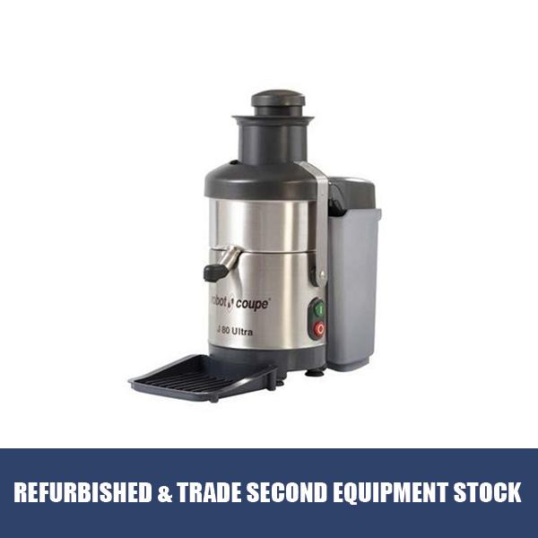 Rotor Centrifugal Juicer Sanamat