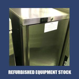 Bromic Bar Freezer UBF0140SD With 3 Months Warranty