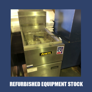 Anets Fryer SLG40