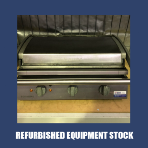 Roband Grill Station GSA810S