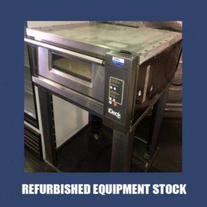 Moretti Forni Pizza Oven Deck IDM 60.60
